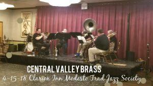 Central Valley Brass